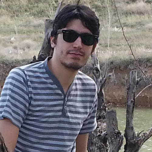 alirezanoori's avatar