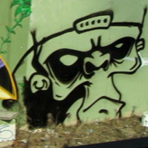 Disko Affe's avatar