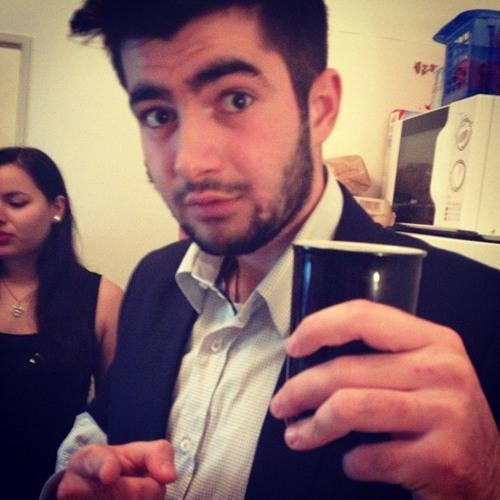 Nazim Agabekov's avatar