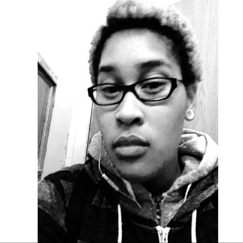 Tiera Tucker's avatar
