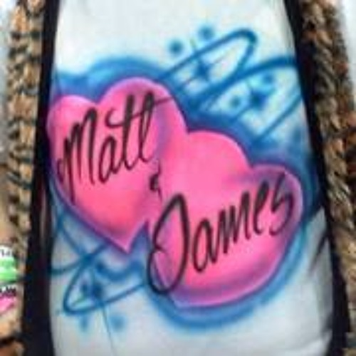 Matthew Foss's avatar