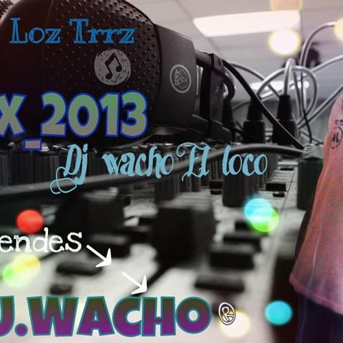 Wachito Isaias El Loko's avatar