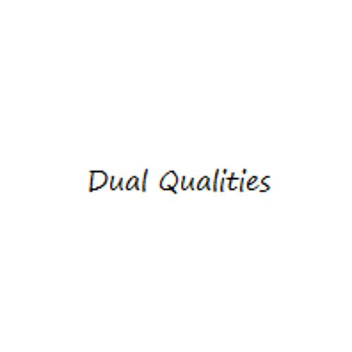 Dual Qualities's avatar