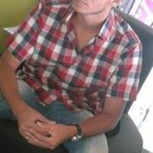 Anass Elmarbouh's avatar