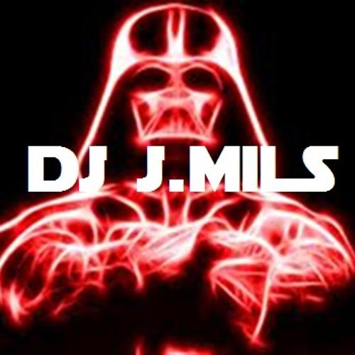 DJ J.MILS's avatar