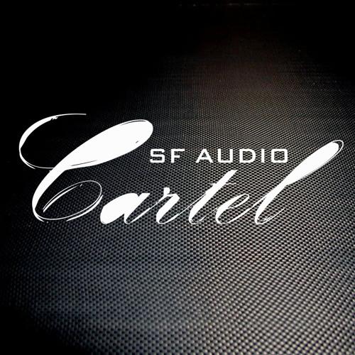 SF Audio Cartel's avatar