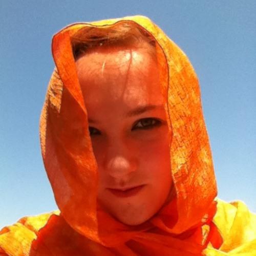 Ruthie Stein's avatar
