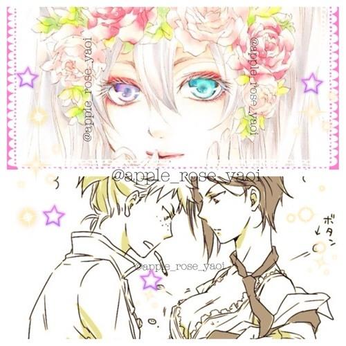 Apple_Rose_Yaoi's avatar