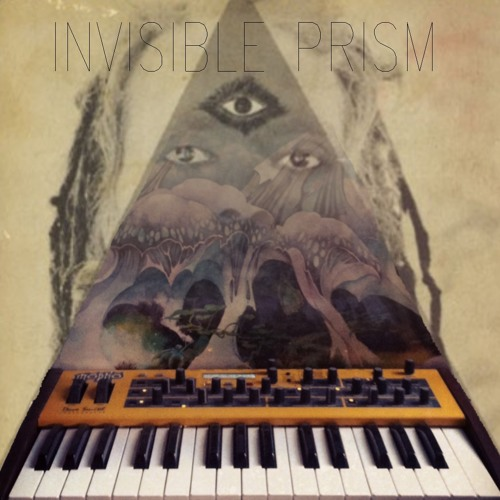 Invisible Prism's avatar