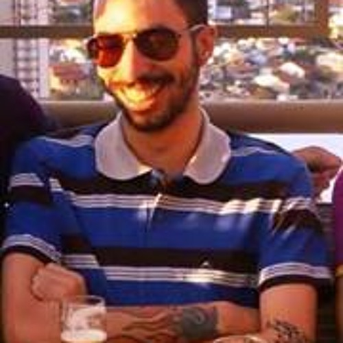 Dênis Galdino 1's avatar