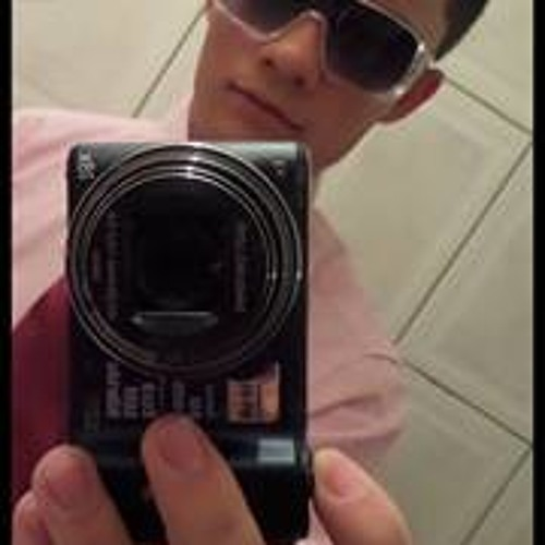 Remulo Silva's avatar