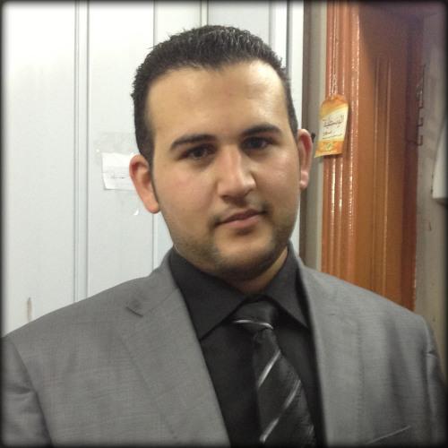 Mohammad AraBi Fattouh's avatar