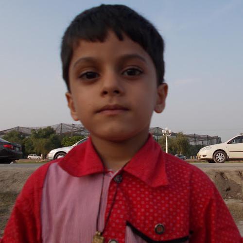 Hasnain Mohsin's avatar
