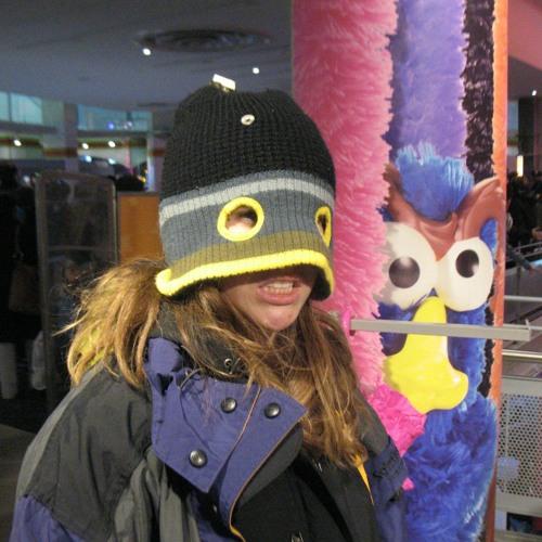Katie Tetreault's avatar
