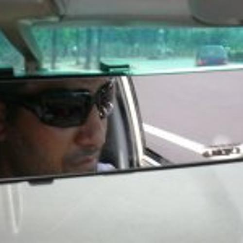 Paresh Voo's avatar
