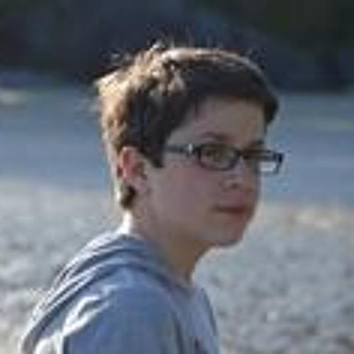 Benjamin Mayan's avatar