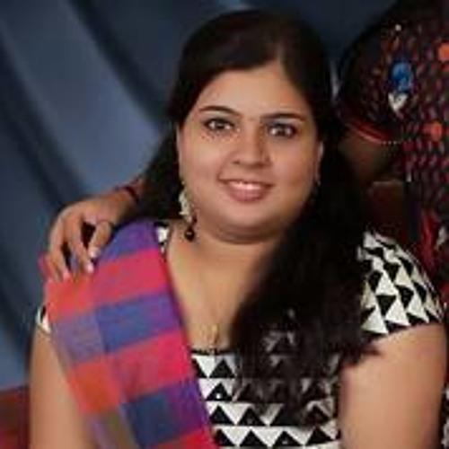 Shalini Ramesh 1's avatar