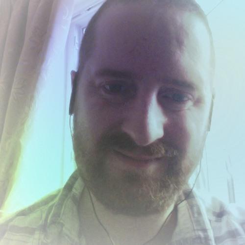 Chris Ryall UK's avatar