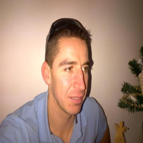 Matej Farbula's avatar
