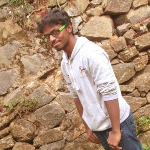 Lourdhu Rajesh Gracias's avatar