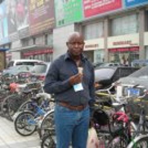 Abdou Saleye Issa's avatar