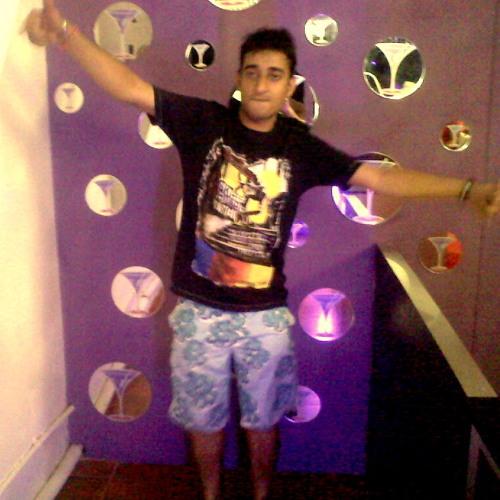 Tushant Kumar's avatar