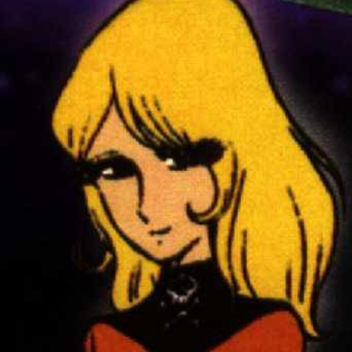 Nausica Lamour's avatar