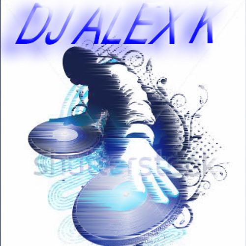 DJ-ALEX-K's avatar