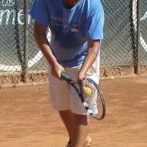 Rodrigo Barria 2's avatar