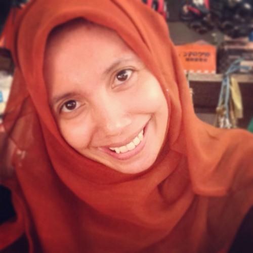 Rr Sarie Sumardi's avatar
