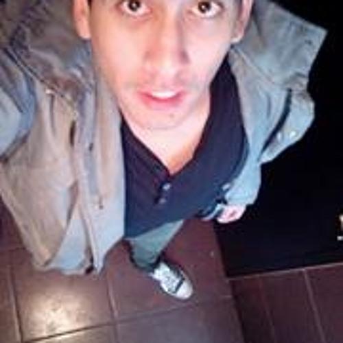 Adrian Capurro's avatar