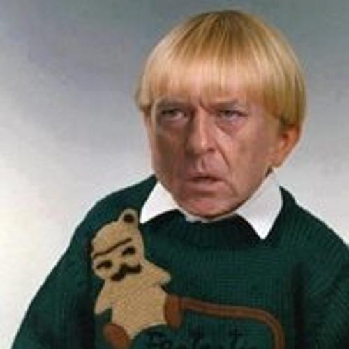 Werner Heisenberg's avatar