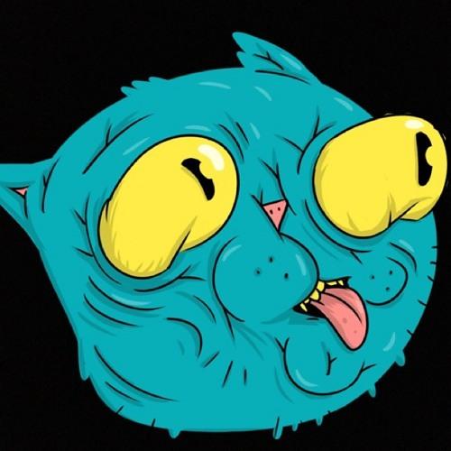 run the trap's avatar