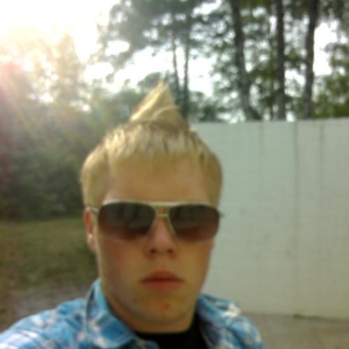 Ron Peterpan's avatar