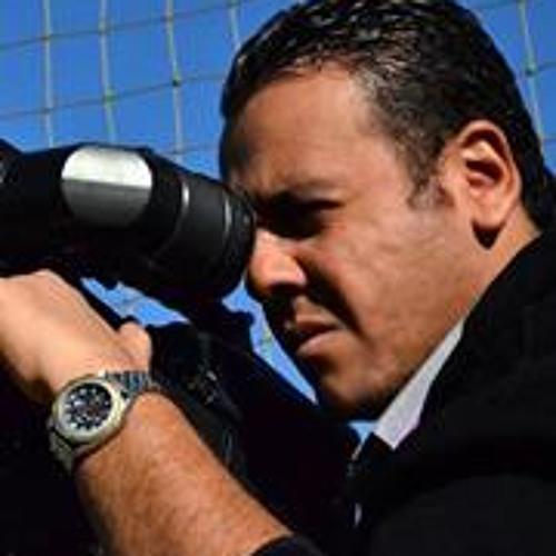 'Sameh Gergis's avatar
