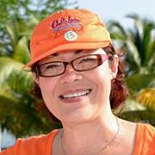Mari Mendez 6's avatar