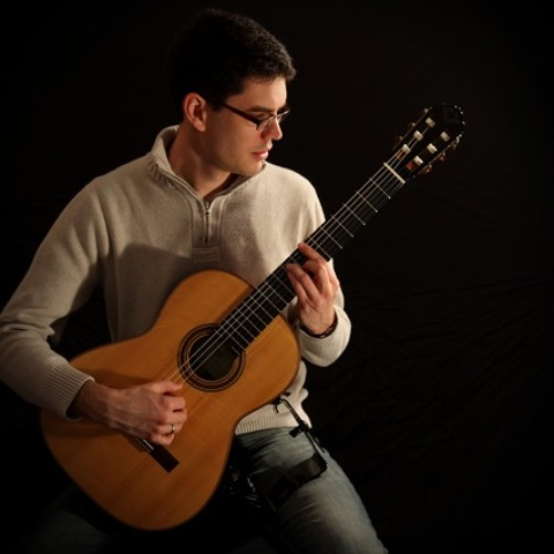 Nicolas Deuson's avatar