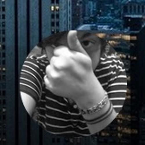 Ananda Botelho's avatar