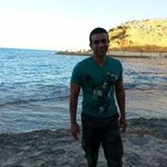 Ahmed Badawy 44