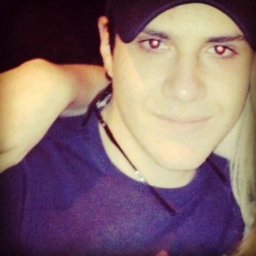 Gabriiel Barbosa's avatar