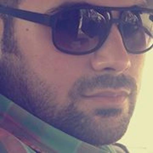 Hosam Ghaly's avatar