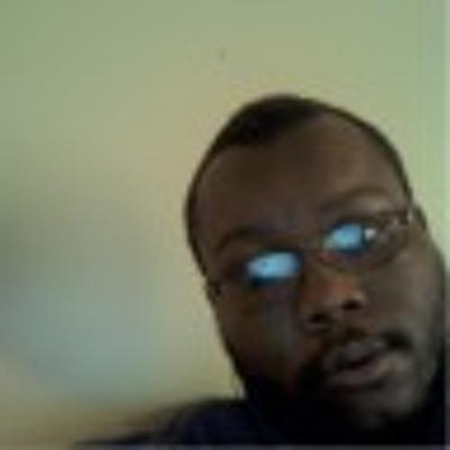 Gideon Joshua Parker's avatar