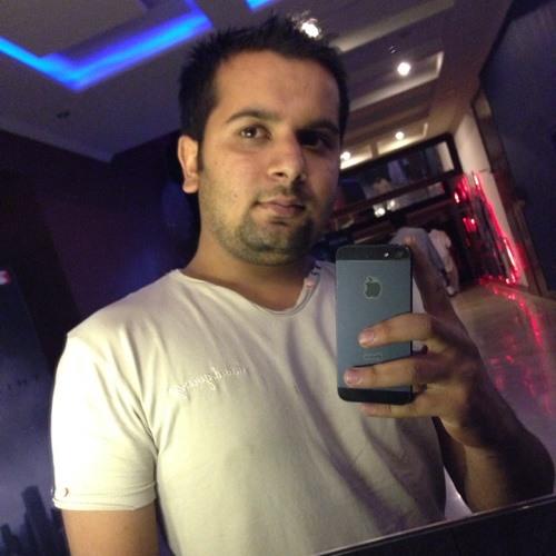 Muhammad Adnan's avatar