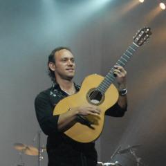 Luis Mejia Ole-Ole