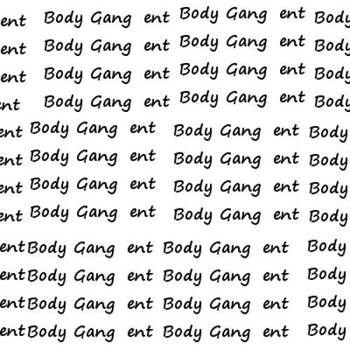 Body Gang Ent's avatar