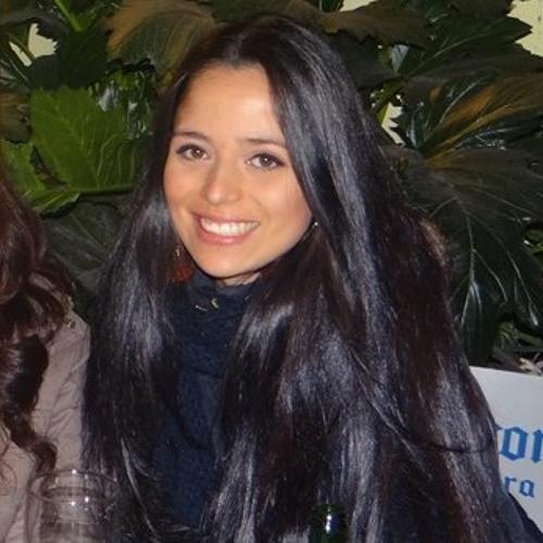 Camila Perez Mosquera's avatar