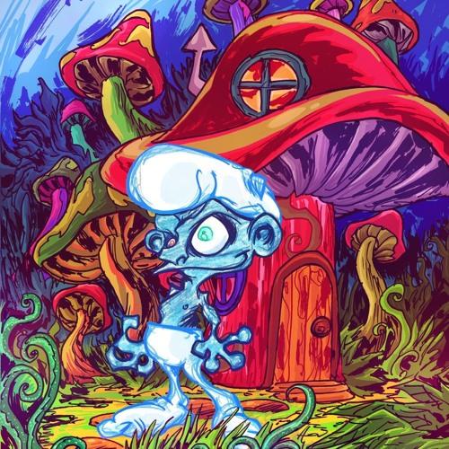 Jessy le Loup's avatar