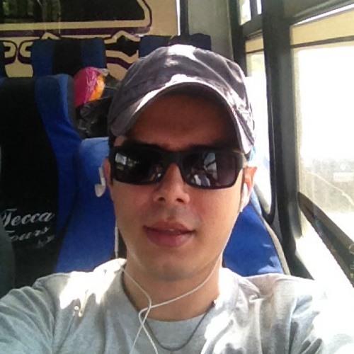 Rafael Pachano's avatar