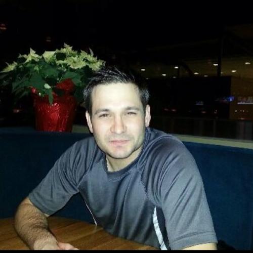 Chad Ryan D's avatar
