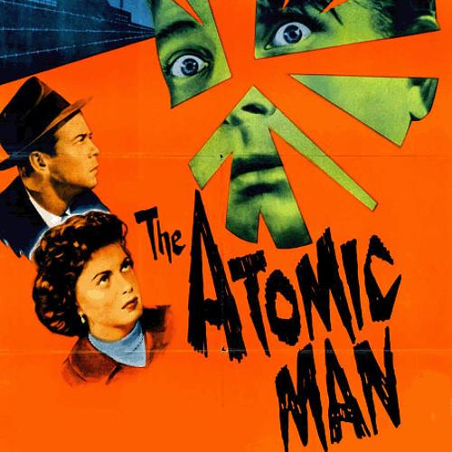 Atomic Man's avatar